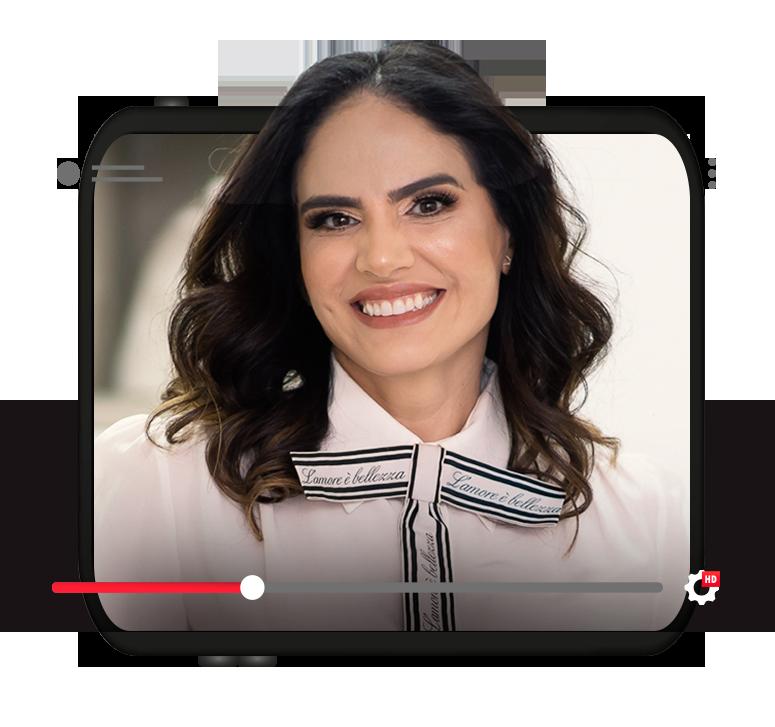 Fernanda Pessoa no Youtube